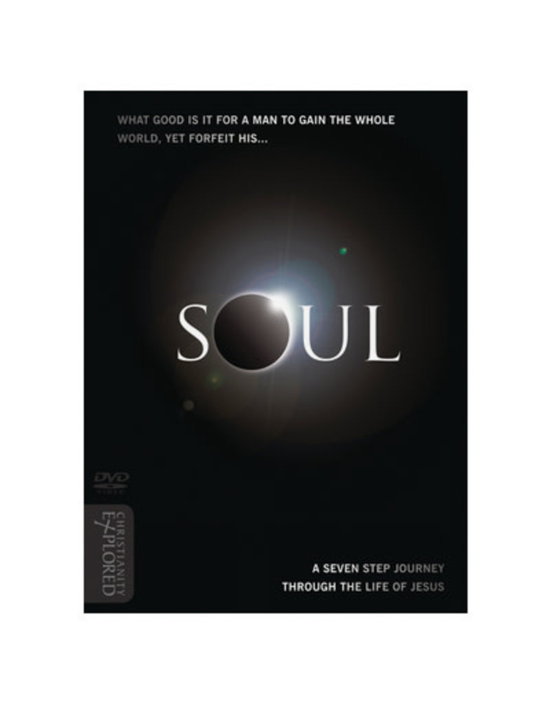 Locke Christianity Explored Youth Soul  DVD