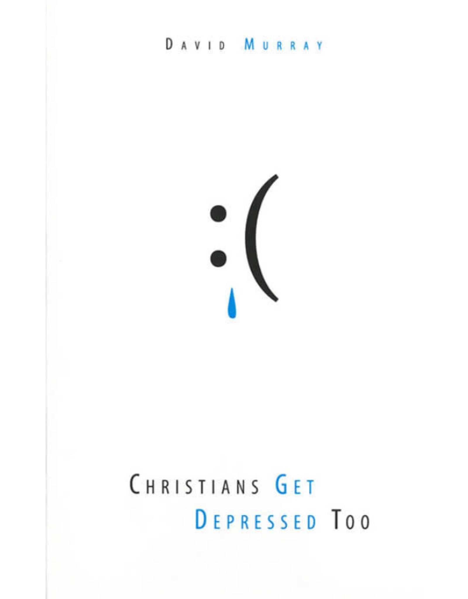 Murray Christians get Depressed Too