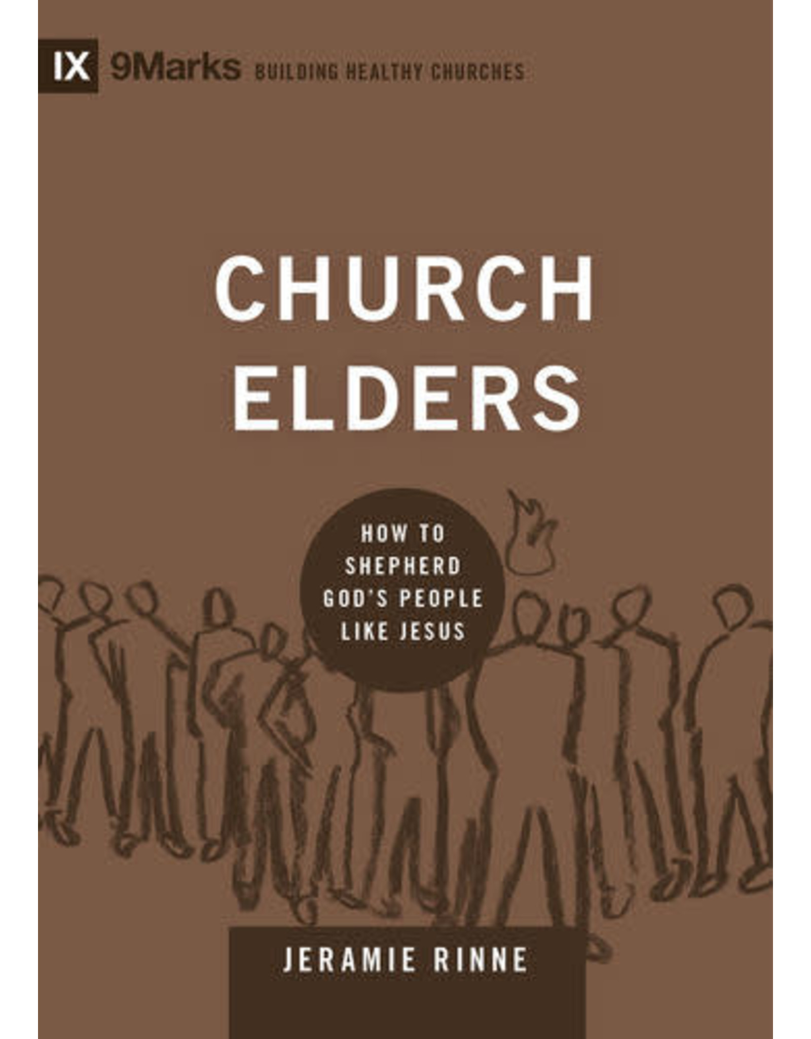 Rinne Church Elders