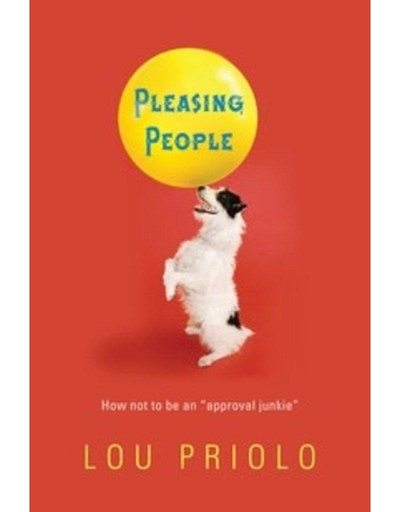 Priolo Pleasing People