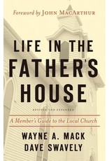 Mack Life In The Father's House