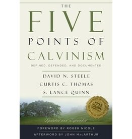 Steele Five Points of Calvinism, The