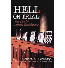 Peterson Hell on Trial