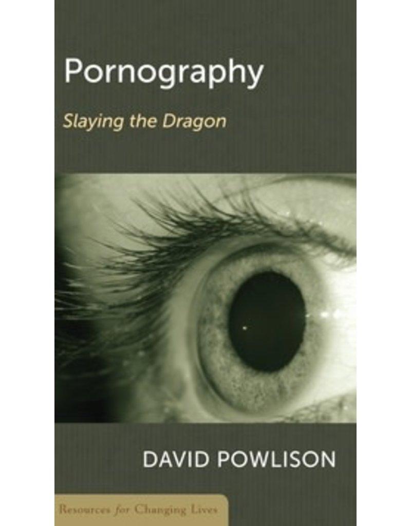 Powlison Pornography