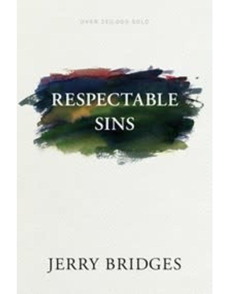 Bridges Respectable Sins