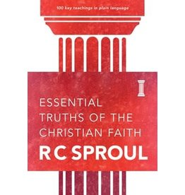 Sproul Essential Truths of the Christian Faith