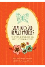 Larsen What Does God Really Promise?