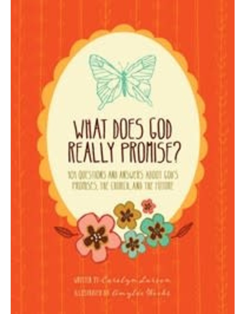 Larsen What Does God Really Promise?