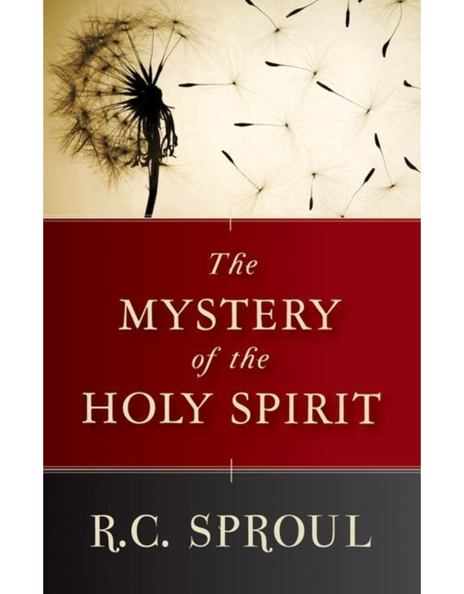 Sproul Mystery of the Holy Spirit