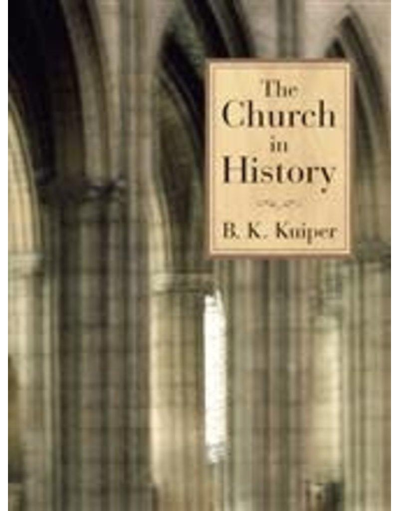 Kuiper Church in History, The