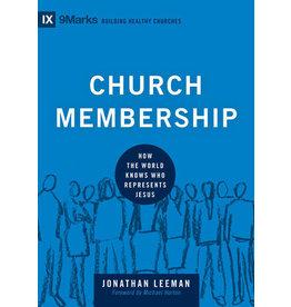 Leeman Church Membership