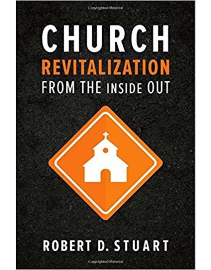 Stuart Church Revitalization