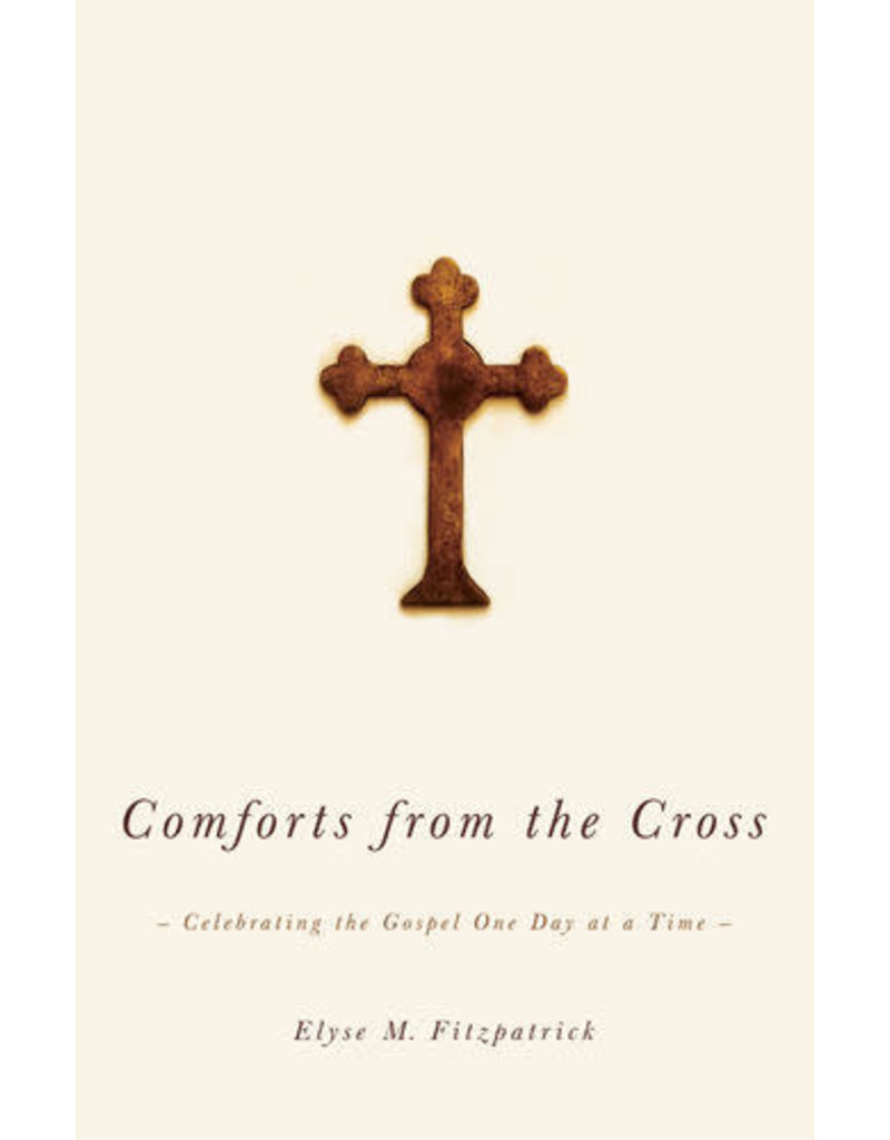 Fitzpatrick Comforts from the Cross