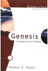 Ganz Commentary for Children: Genesis