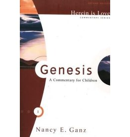 Ganz Genesis A Commentary for Children