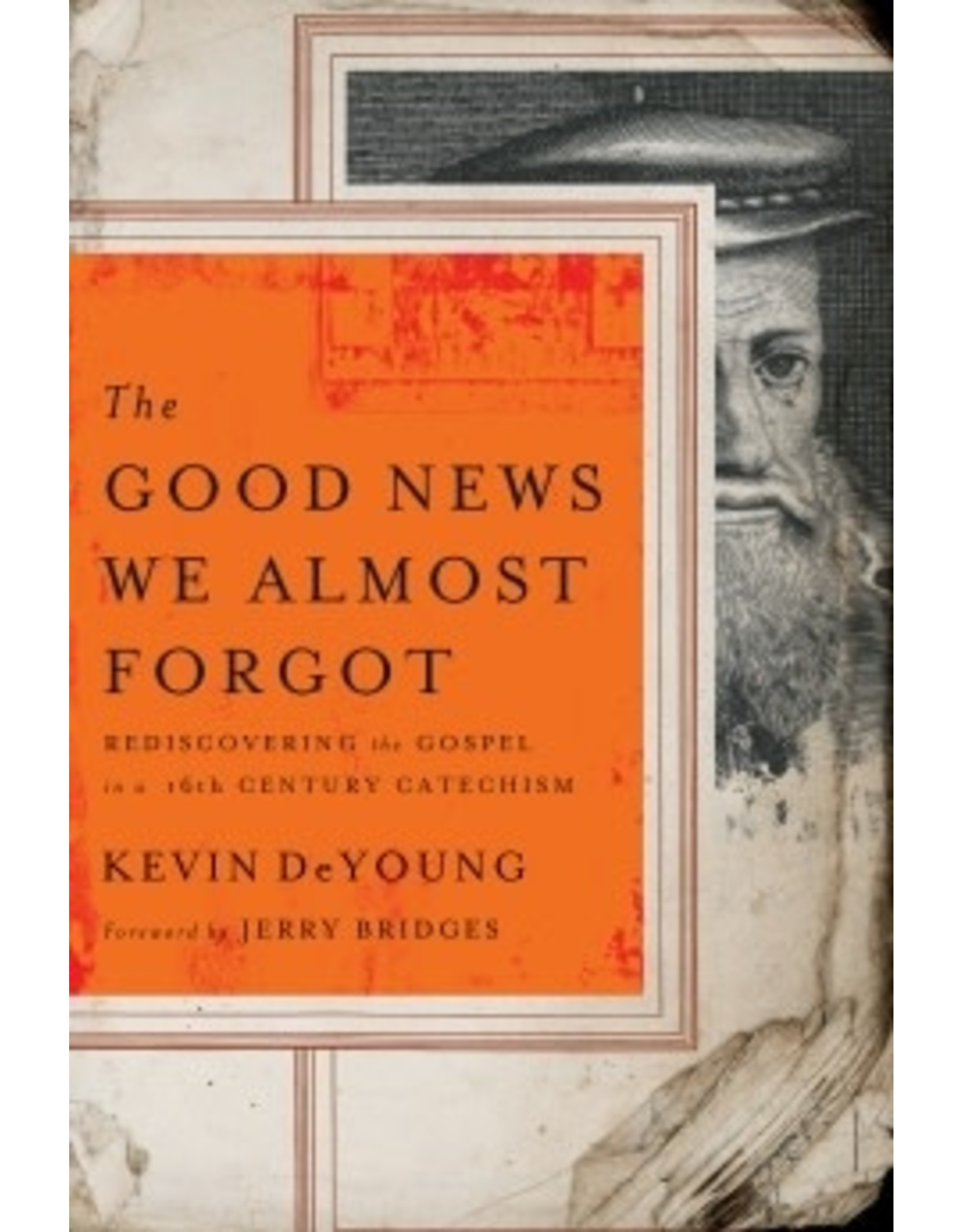 DeYoung The Good news We Almost Forgot