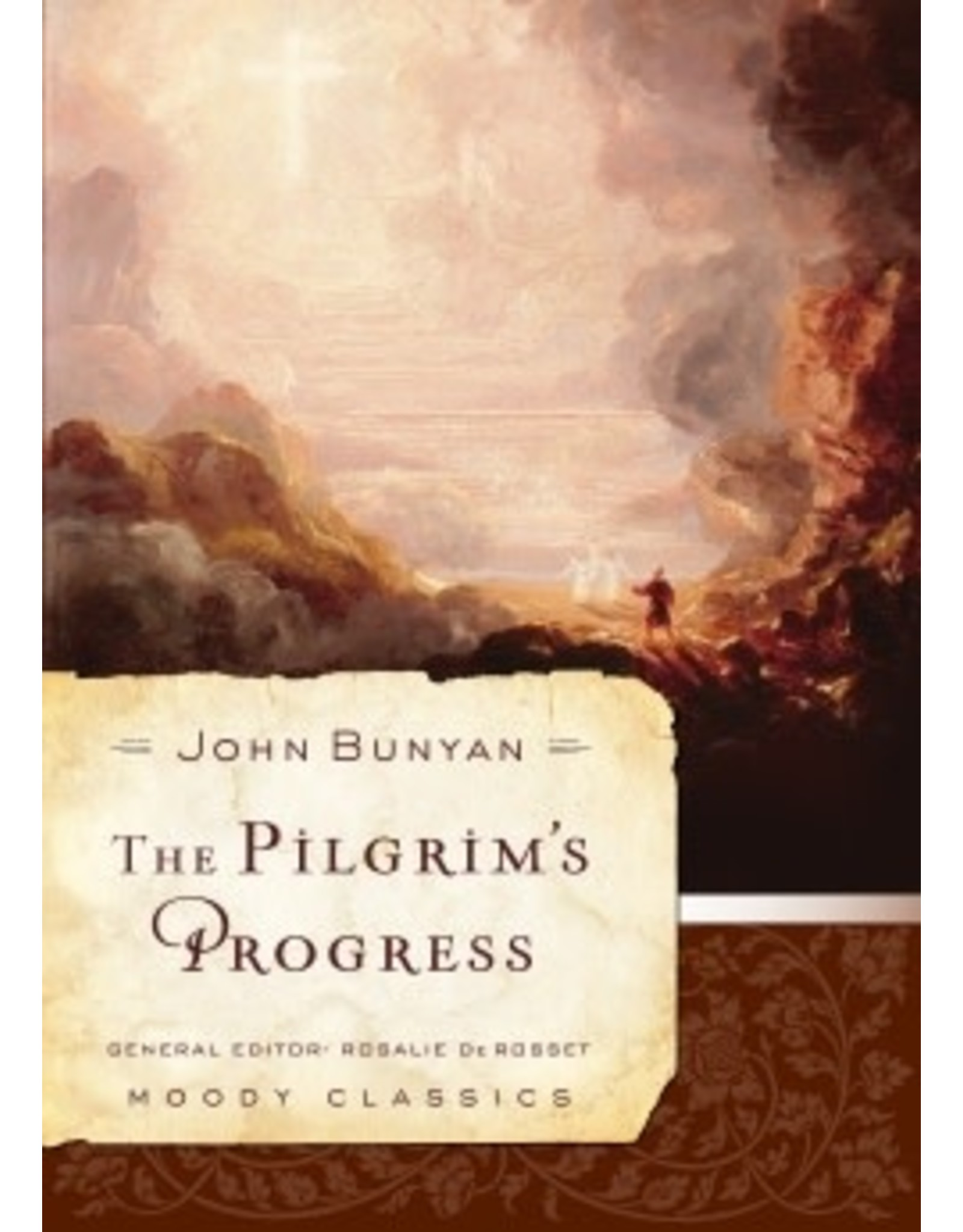 Bunyan The Pilgrims Progress