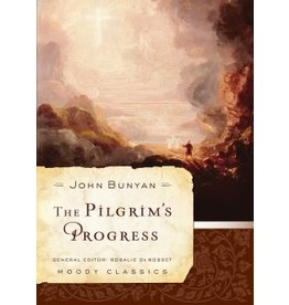 Bunyan Pilgrims Progress, The