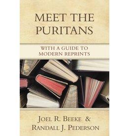 Beeke Meet the Puritans
