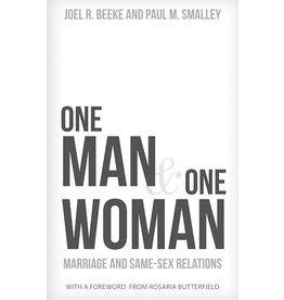 Beeke One Man and One Wowan
