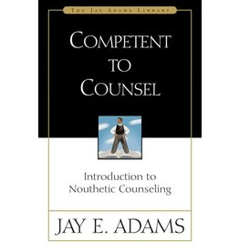 Adams Competent to Counsel