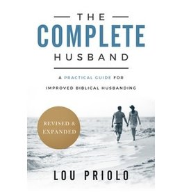 Priolo The Complete Husband