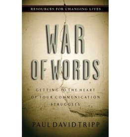 Tripp War of Words