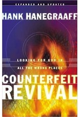 Hanegraaf Counterfeit Revival