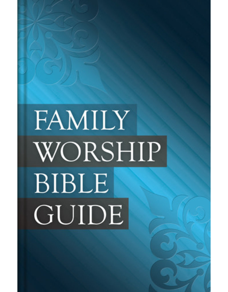 Beeke Family Worship Bible Guide