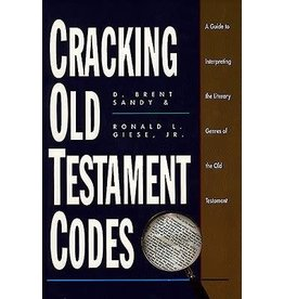 Sandy Cracking Old Testament Codes