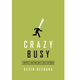 DeYoung Crazy Busy