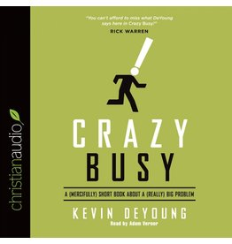 DeYoung Crazy Busy - Audio