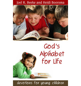 Beeke God's Alphabet for Life