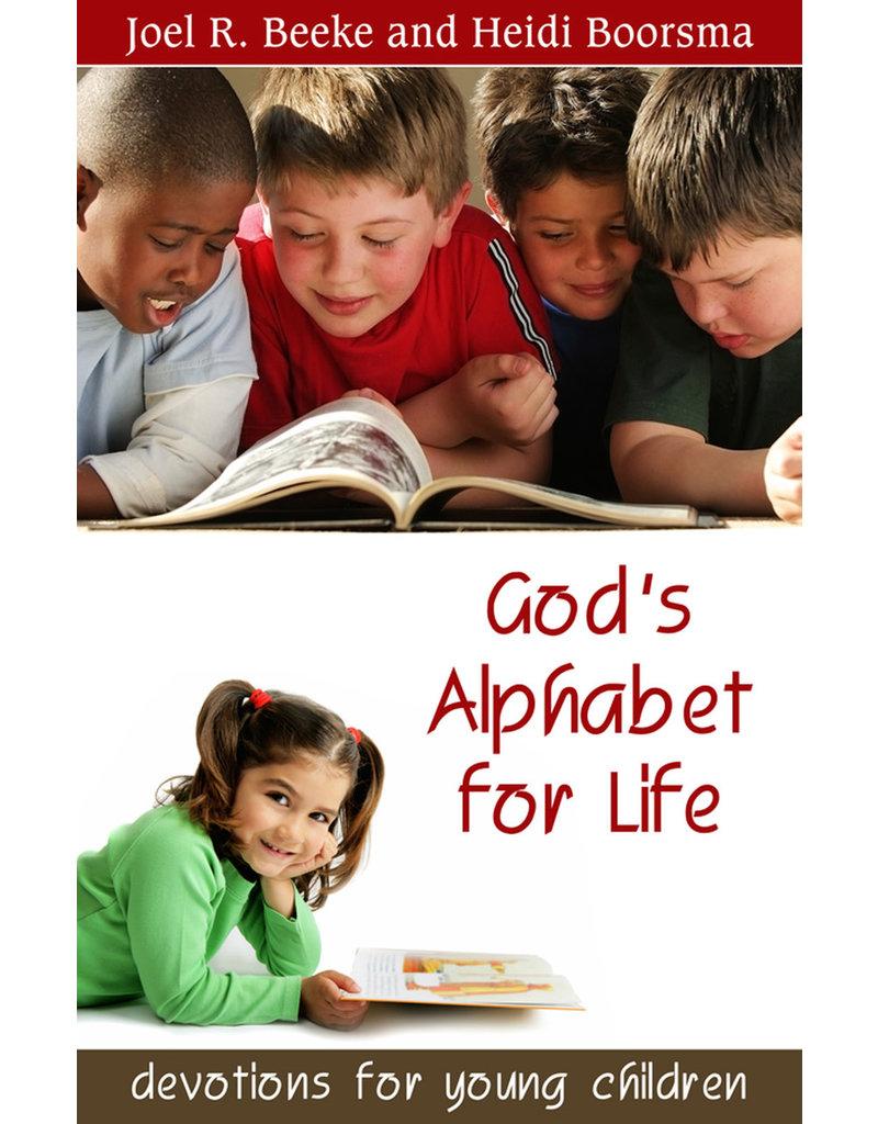 Beeke God's Alphabet for Life