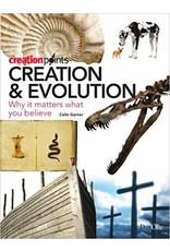 Garner Creation & Evolution