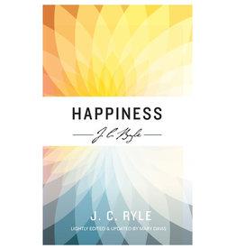J C Ryle Happiness