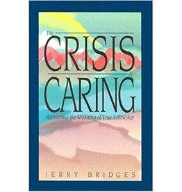 Bridges The Crisis of Caring
