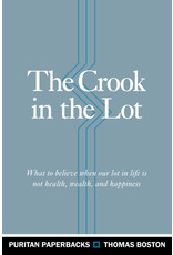 Boston The Crook in the Lot(Puritan Paperbacks)