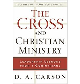 Carson Cross And Christian Ministry, The