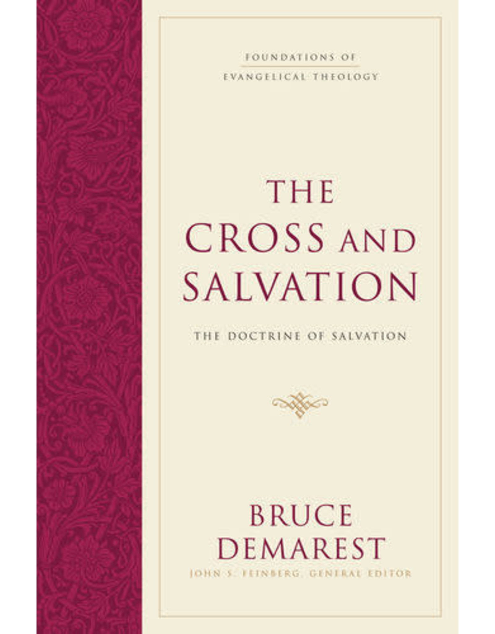 Demarest The Cross and Salvation