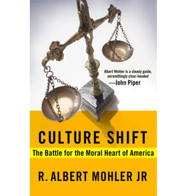 Mohler Culture Shift
