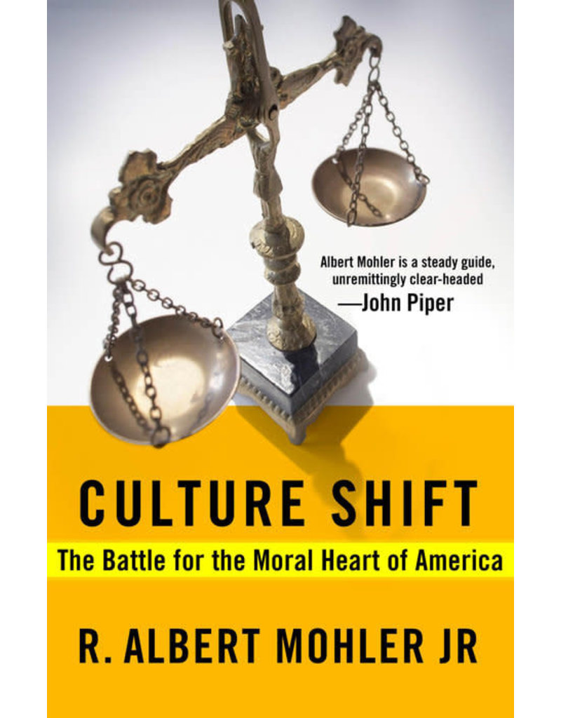 Mohler Culture Shift