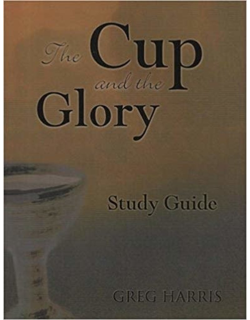 Harris Cup and The Glory, The; Study Guide