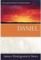 Boice Daniel: An Expositional Commentary