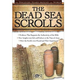 Rose Publishers The Dead Sea Scrolls