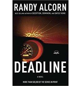 Alcorn Deadline