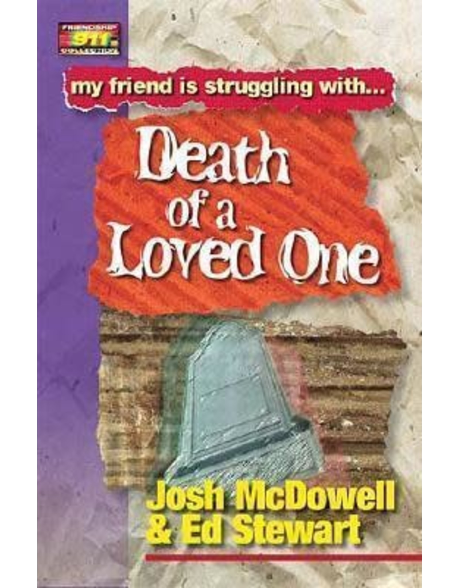 McDowell Death of a Loved One