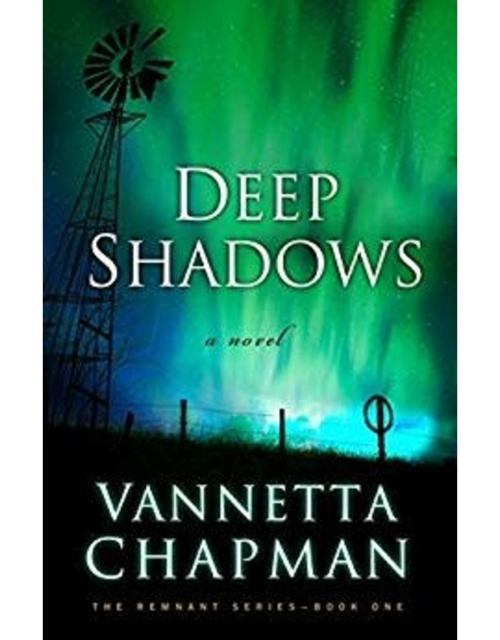 Chapman Deep Shadows - Remnant Series, Book 1