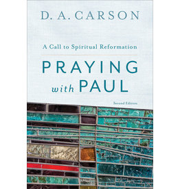 Carson Praying With Paul