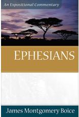 Boice Ephesians,  An Expositional Commentary